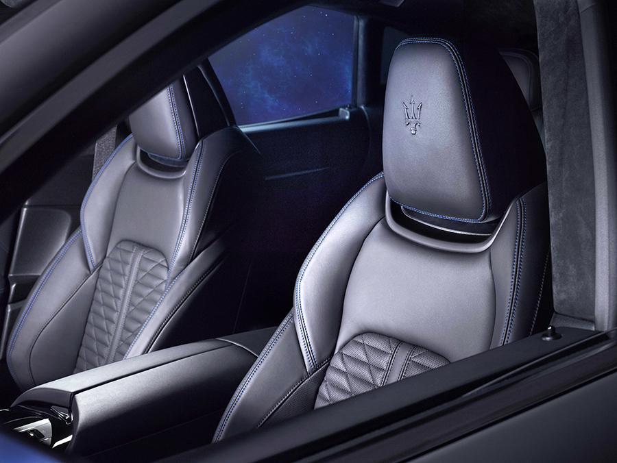 Nuevo Maserati Levante Hybrid. La electrificación llega al SUV Premium