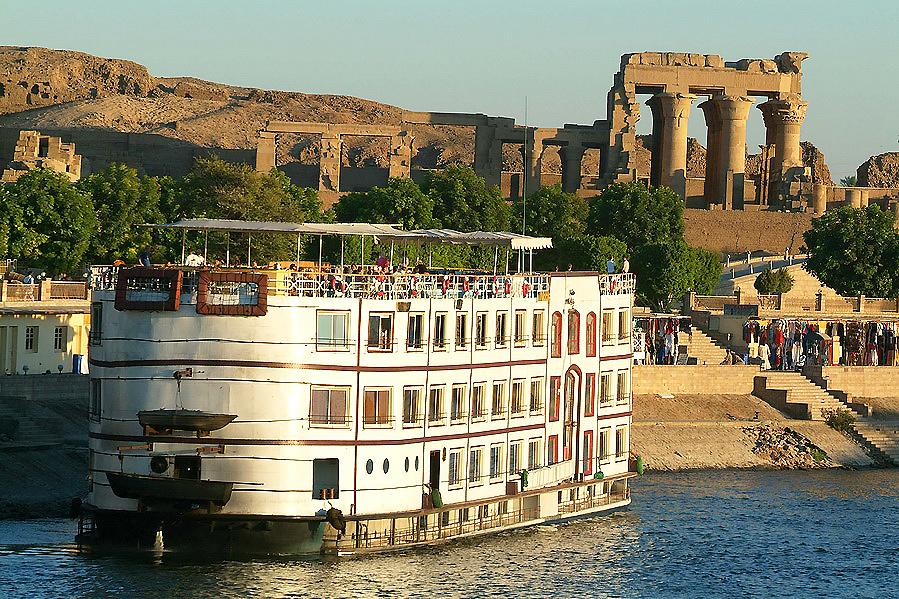 Egipto vuelve a estar de moda entre los españoles como destino en 2021