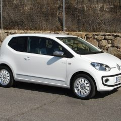 Volkswagen UP! B&W 1.0 75 CV 3p