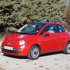 Fiat 500 0.9 Turbo Twin Air 85 CV Sport