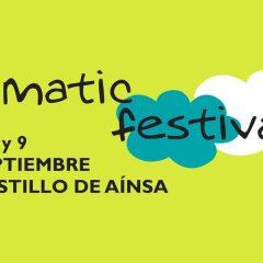 El Climatic Festival de Aínsa