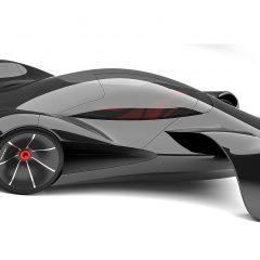McLaren Jet Set