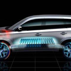 Mitsubishi híbridos o eléctricos en cuatro años