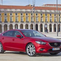 Mazda 6, para presumir de estilo, capacidad y dinamismo