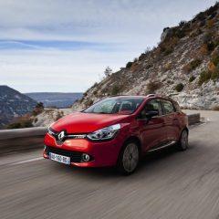 Renault Clio Estate, un familiar a tener muy en cuenta
