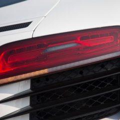 La tecnología de iluminación de Audi – Intermitentes con indicación dinámica (V)