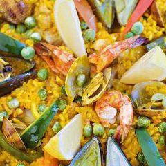 Proponen que la gastronomía española sea Patrimonio Cultural