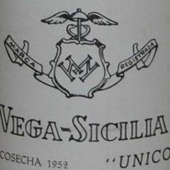 Vega Sicilia vende un millón de dólares de vino en Sotheby's Hong Kong