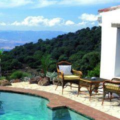 Hoteles con encanto en la Serranía de Ronda