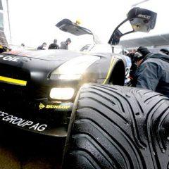 El neumático cumple 125 años