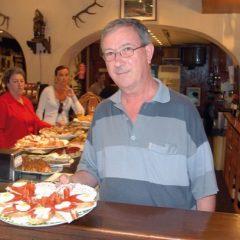 Restaurantes recomendados en Navarra
