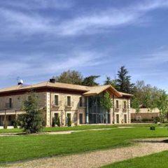 Hoteles con encanto en Navarra