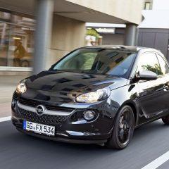 Motor de tres cilindros de Opel
