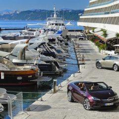 Opel nos descubre Croacia con sus últimos modelos