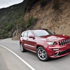 Buenos resultados de Jeep