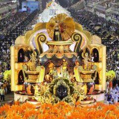 10 carnavales que hay vivir al menos una vez en la vida