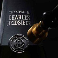 El mejor champagne de 2013