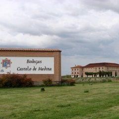 El Club CEA de Gastronomía presenta las Bodegas Castelo Medina
