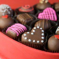 Solo para golosos: las mejores tiendas del mundo del chocolate