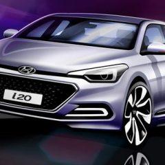 Vídeo informativo del nuevo Hyundai i20