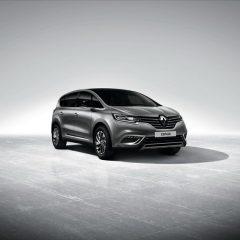 Renault en París
