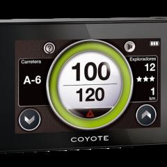 Coyote compra la compañía net-Sense