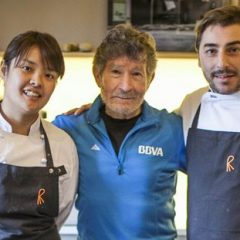 El Celler de Can Roca creará los menús para la expedición BBVA de Carlos Soria al Annapurna