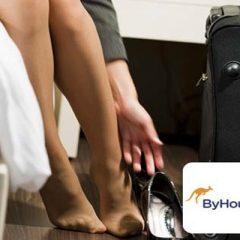 La venta de hotel por horas en España aumenta un 150%