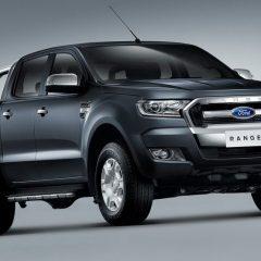 Nuevo diseño y más para el Ford Ranger
