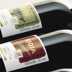 Los vinos de Rioja alcanzan el máximo histórico de 281 millones de litros