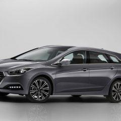Vídeo del nuevo Hyundai i40 diésel: