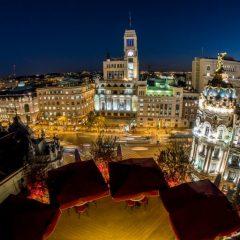 Las 10 terrazas nuevas de Madrid