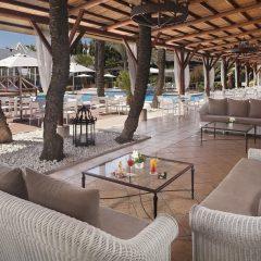 Los siete mejores hoteles con piscina en suite