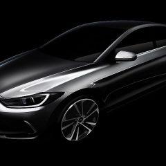 El nuevo Hyundai Elantra entre bastidores