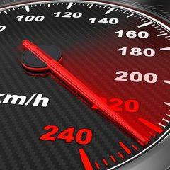 CEA recuerda que la velocidad excesiva supone el 60% de las multas y es una de las principales causas de accidente