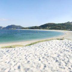 Ranking de las 10 mejores playas de España