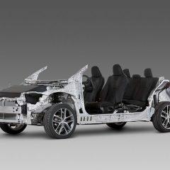 Vehículos cada vez mejores. El gran reto de Toyota