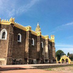 Cholula, ciudad eterna