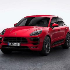 Sale al mercado el nuevo Porsche Macan GTS, el más deportivo de la gama
