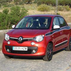 Prueba Renault Twingo TCe 90 CV