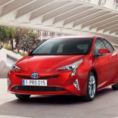 Cuarta generación del Toyota Prius