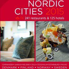 Guía Michelin Nordic Cities 2015
