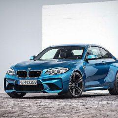 El nuevo BMW M2 Coupé ya tiene precio