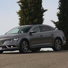 El Renault Talisman desde 25.500 euros