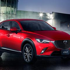 Visita a Almagro en el Mazda CX-3 :: 27-2-16