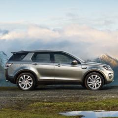 Consejos de Semana Santa, Land Rover Discovery Sport y Valle de Jerte :: 26-3-16