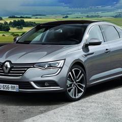 Viajamos hasta la Ruta del Vino de Rueda en el confortable Renault Talisman :: 05-03-2016