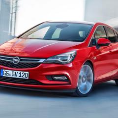 Visita a Sierra de Aracena en el nuevo Opel Astra :: 9-4-16