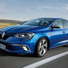 Conocemos el nuevo Renault Megane y descubrimos Lugo en viaje :: 14-5-16