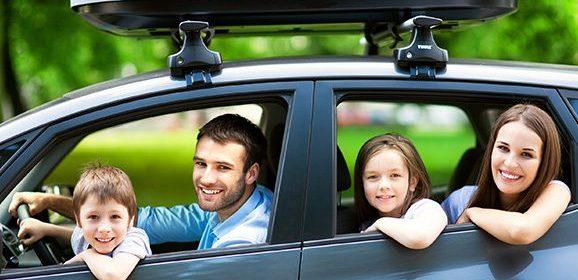 Consejos de cómo afrontar el viaje en coche para las vacaciones